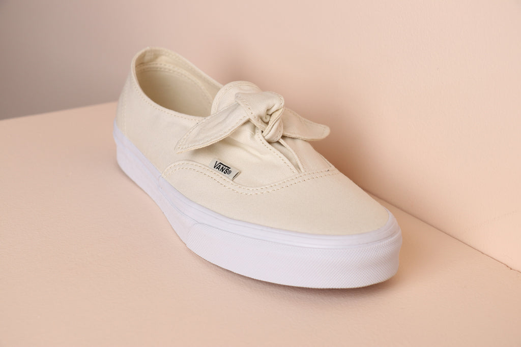 Vans Authentic Knotted Marshmallow