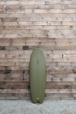"Mandala 5'8"" Demo Superchunk"