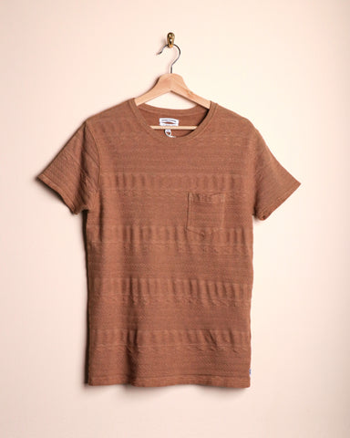 Banks Pharoahs Deluxe Tee Clay