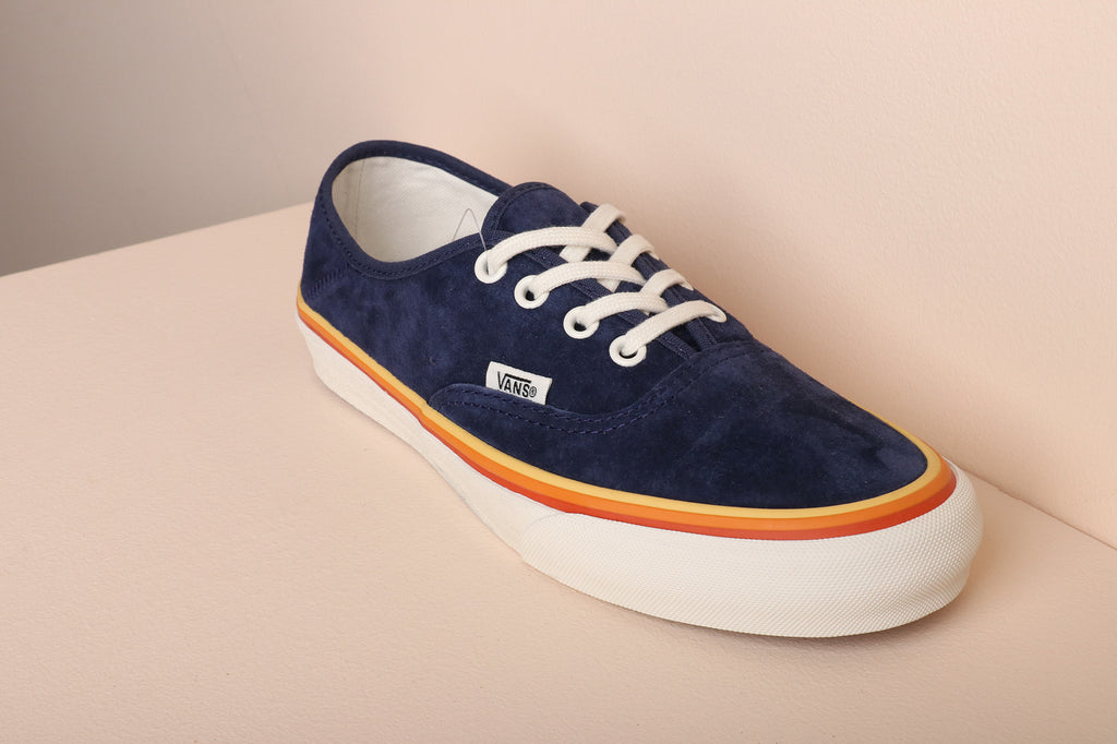 Vans Authentic SF Retro