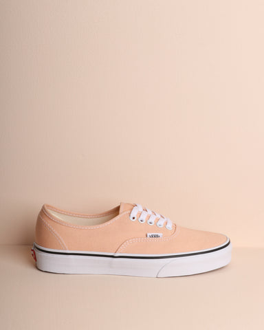 Vans Authentic Bleached Apricot