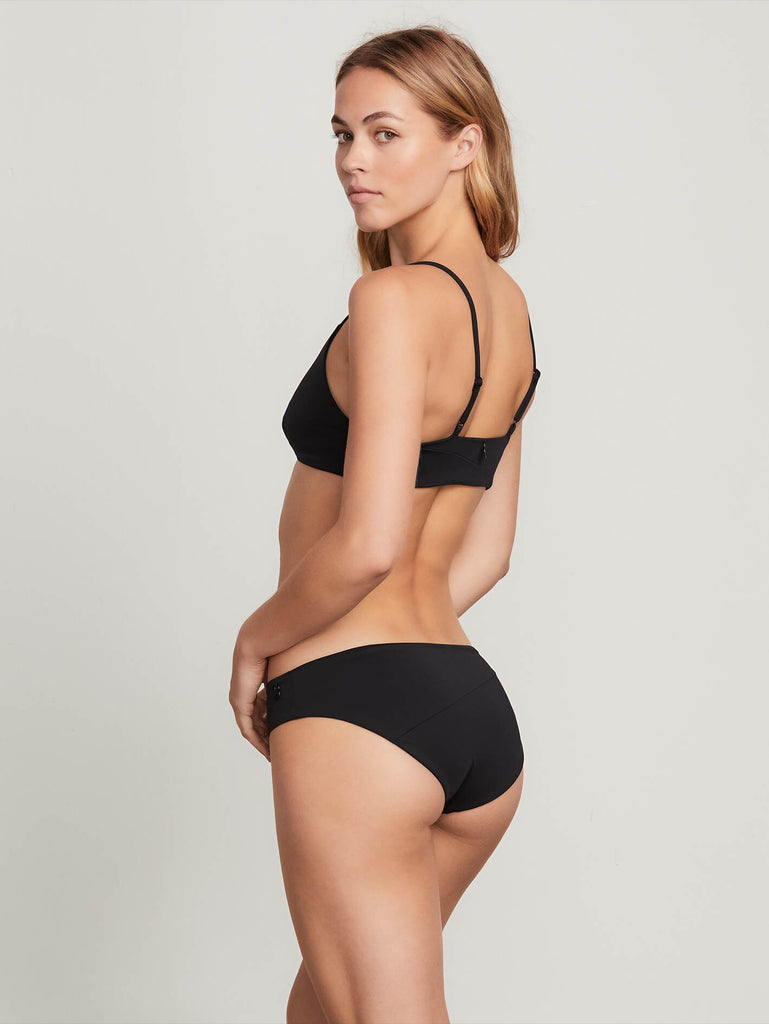 Volcom Simply Seamless Modest Bottom
