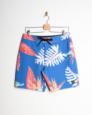 Banks Bloom Boardshort