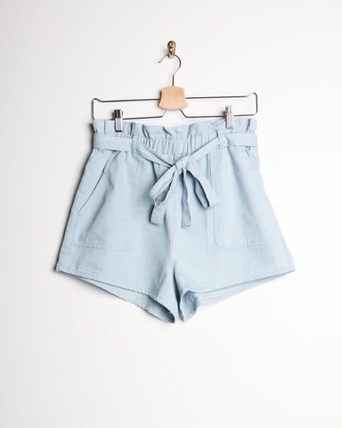 Rhythm Harper Short Sun Bleach