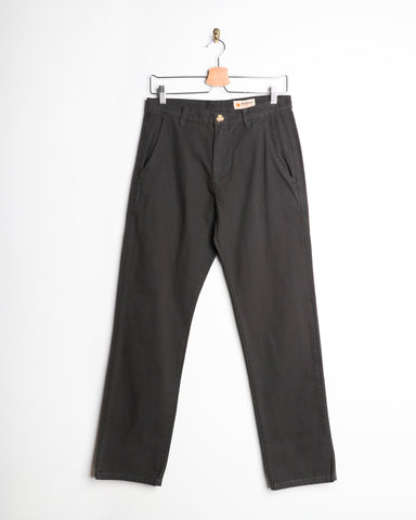 Mollusk Chino / Faded Black
