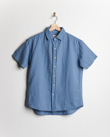 Mollusk Summer Shirt - Assorted Colors