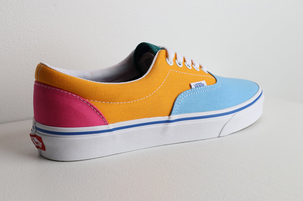 Vans Canvas Era Multi / Bright
