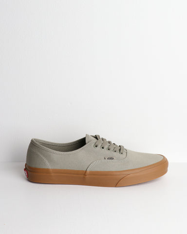 Vans Authentic Laurel Oak / Gum