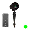 Green Laser - Green Laser with Remote - Night Stars Landscape Lighting