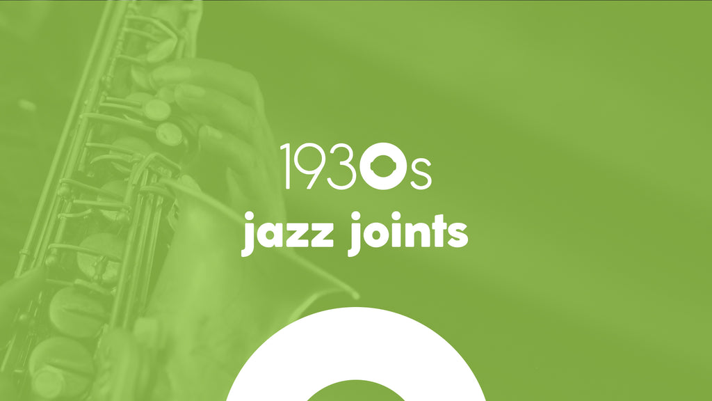 weed and jazz