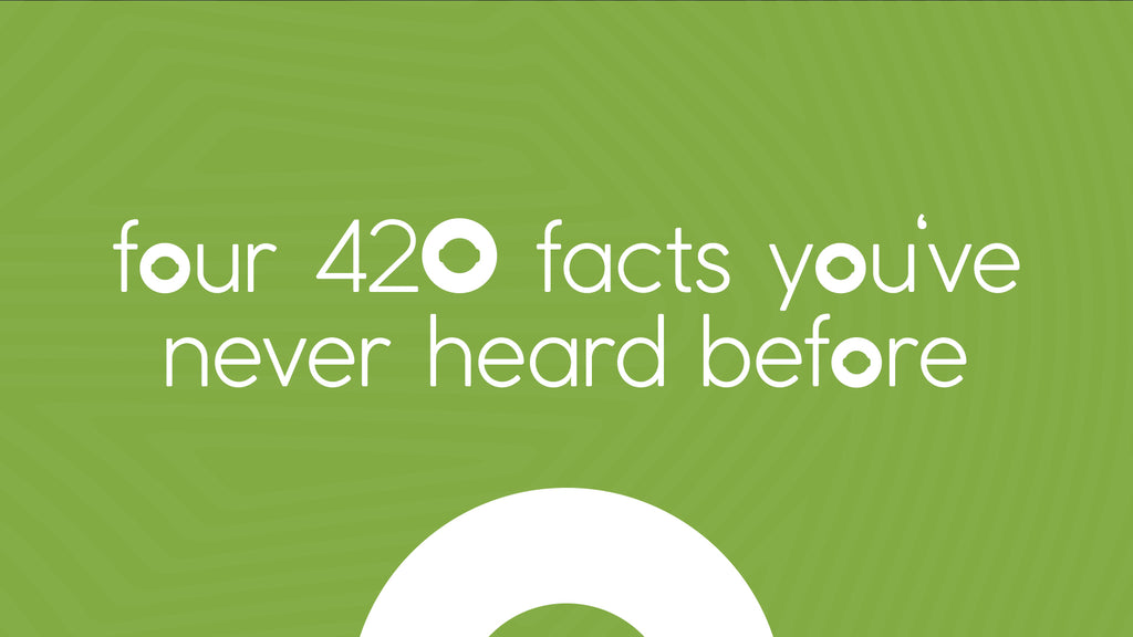 420 facts
