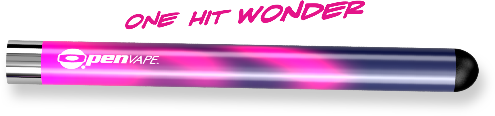 ONE HIT WONDER - PSYCH!