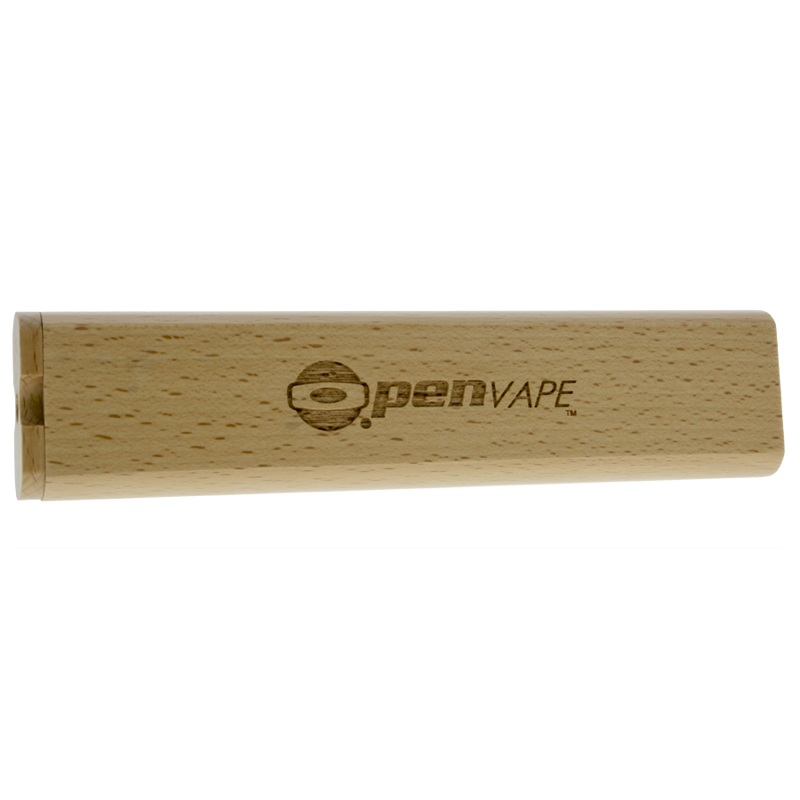 Openvape Vape Pen Case Beachwood