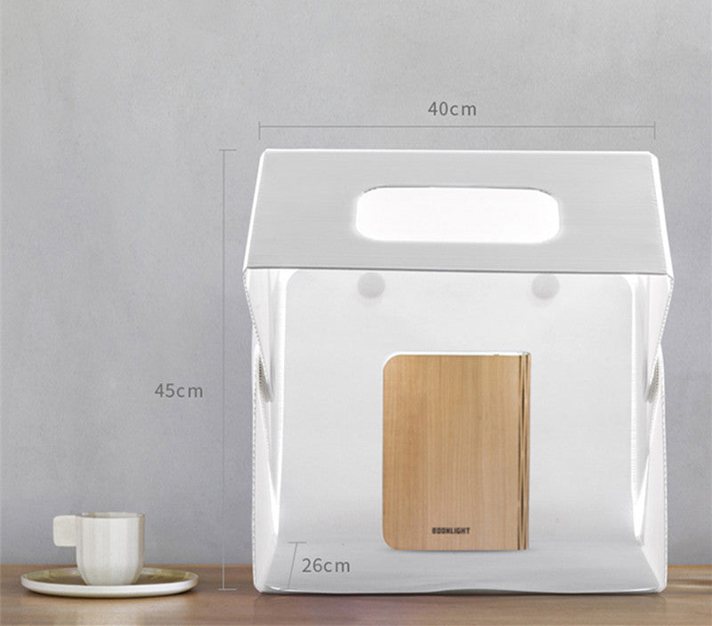 Smart Studio Light Box