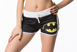 Batman Black/White Short