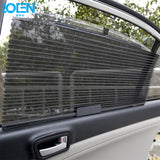 Sunshade Blinds Curtains UV Protection