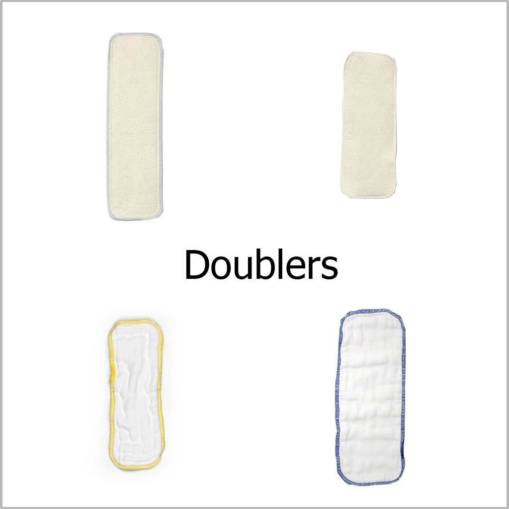 Doublers and Liners