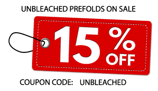 coupon code Unbleached