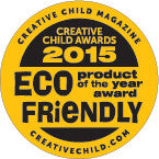 eco friendly diaper award