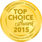 top choice award 2015