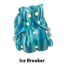 AppleCheeks One Size Cover Ice Breaker