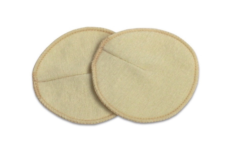 Babee Greens Nursing Pads