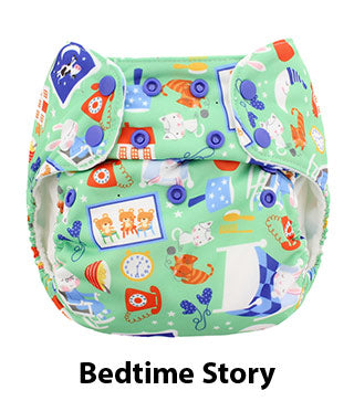 One Size Simplex Bedtime Story