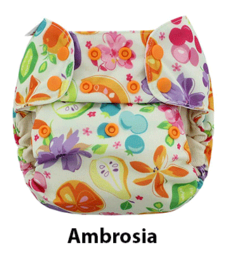 Blueberry One Size Simplex Ambrosia