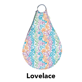 BumGenius Hangout Wet Bag Lovelace