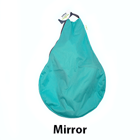 BumGenius Hangout Wet Bag Mirror