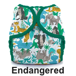 Thirsties Duo Wrap Snap Endangered