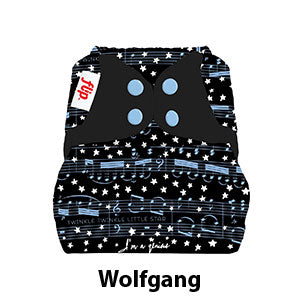 Flip Cover Wolfgang