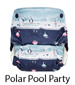 GroVia AIO Polar Pool Party