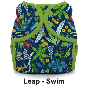 Leap Swim Diaper Grid 300