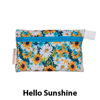 Mini Wet Bag Hello Sunshine