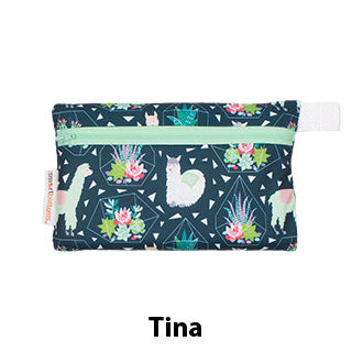 Mini Wet Bag Tina
