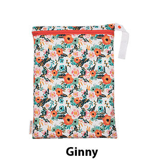 Smart Bottoms OTG Wet Bag Ginny