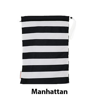 Smart Bottoms OTG Wet Bag Manhattan