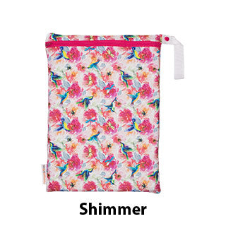 Smart Bottoms OTG Wet Bag Shimmer