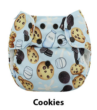 One Size Simplex Cookies