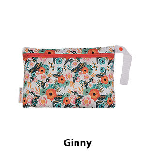 Smart Bottoms Small Wet Bag Ginny