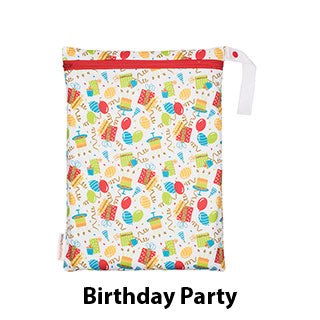OTG Wet Bag Birthday Party