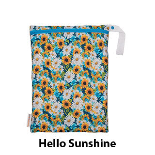 OTG Wet Bag Hello Sunshine