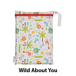 OTG Wet Bag Wild About You