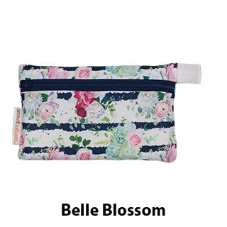 Mini Wet Bag Belle Blossom