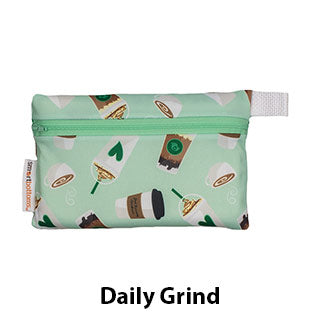 Mini Wet Bag Daily Grind