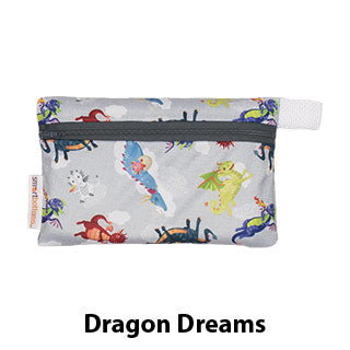 Mini Wet Bag Dragon Dreams