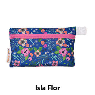 Mini Wet Bag Isla Flor