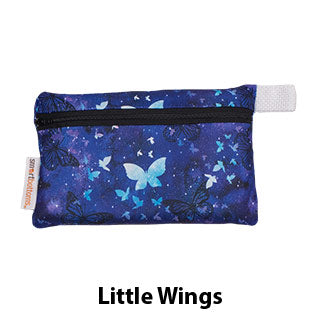 Mini Wet Bag Little Wings