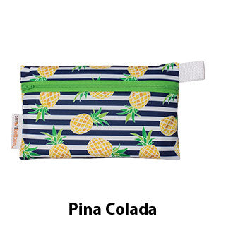 Mini Wet Bag Pina Colada